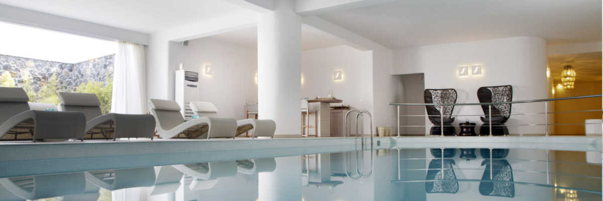 Hotels mit Spa Wellness Zentrum Bordeaux