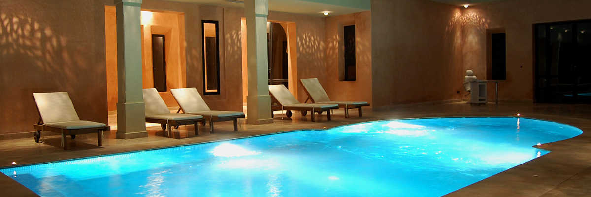 hotels with swimming pool Bordeaux