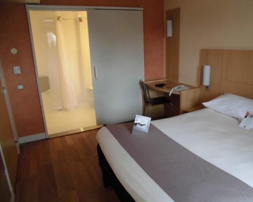 Hotel Bordeaux Bastide Ibis