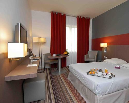 Hotel Bordeaux Quai Des Chartrons