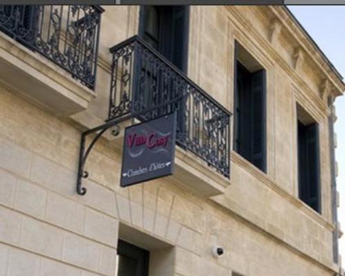 Villa cosy bordeaux d s 116 137 rue georges bonnac 33000 - Villa cosy bordeaux ...